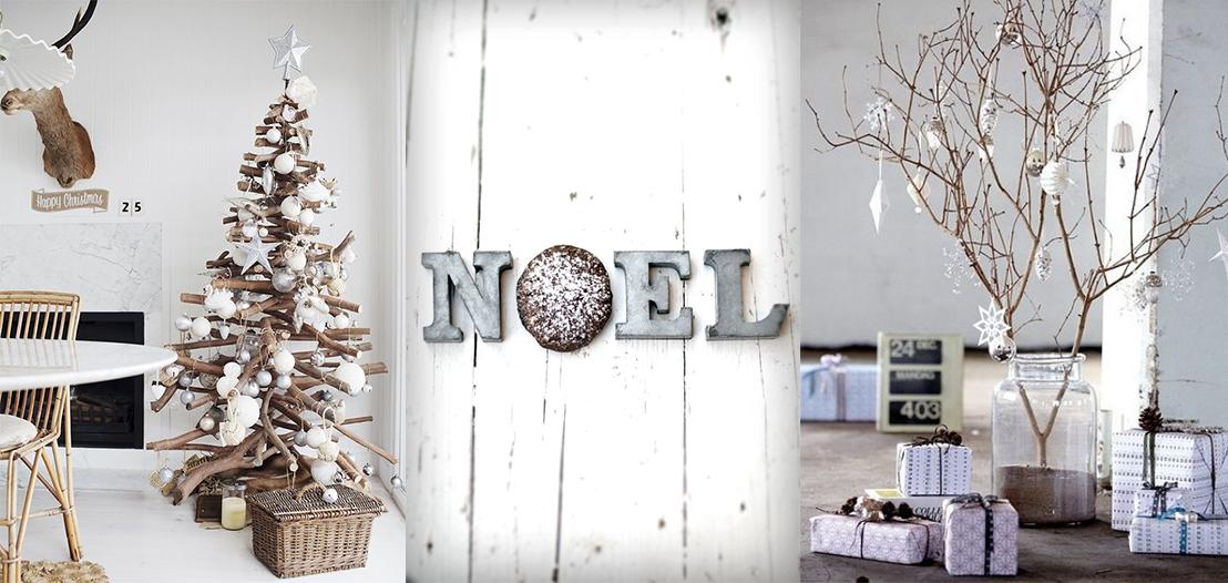 Inspirations décoration Noël