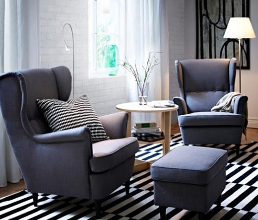 Coups de c ur canap fauteuil for Canape fauteuil com
