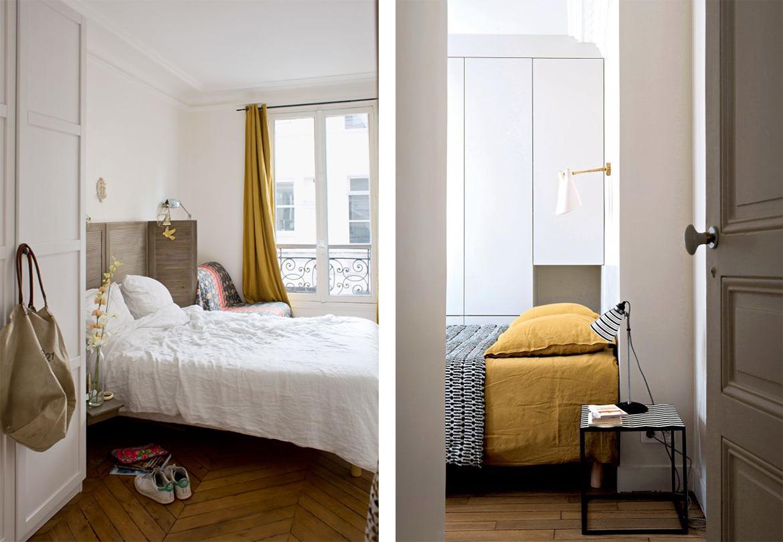 d coration jaune moutarde affaires de famille. Black Bedroom Furniture Sets. Home Design Ideas